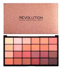 makeup revolution life on the dance floor eyeshadow palette guest list