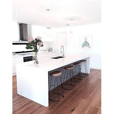 image modern kitchen. Modern Kitchen Island With Seating Full Size Of White Home Black . Image