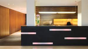office reception interior. Hotel Reception Interior Design Office L