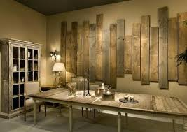 pallet wall bathroom pallet accent