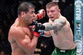 UFC Vegas 41: Marvin Vettori vs Paulo Costa lives up to the dumb, fun hype  - MMAmania.com