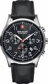 Купить <b>наручные часы Swiss Military</b> Hanowa в интернет ...