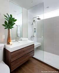 ikea bathroom lighting fixtures. ikea bathroom vanity hack from paul kenning stewart design with contemporary lighting fixtures b