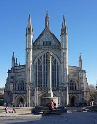 how to get from london to winchester