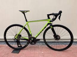 Scott Addict Rc 10 Disc 2019 Road Bike