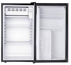 refrigerator 7 5 cu ft. amazon.com: rca rfr321-fr320/8 igloo mini refrigerator, 3.2 cu ft fridge, stainless steel: kitchen \u0026 dining refrigerator 7 5 g
