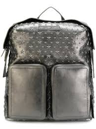 lennox backpack. jimmy choo lennox backpack s