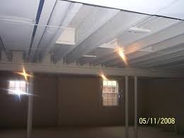 painted basement ceiling ideas. Basement Ceiling Ideas Paint Extraordinary Design What Color To New Painted . F
