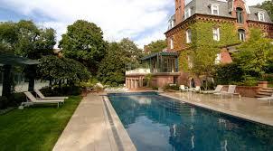 Pool Landscape Design Zen Associates Pools