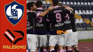 Cavese - Palermo 0-1 Serie C 18° Giornata - ZonaCalcioFaidate