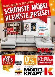 Möbel Kraft Aktuelles Prospekt 582019 1092019 Rabatt