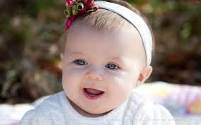 cute baby images for mobile