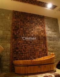 ship wood wall tile interior