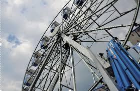 Coosa Valley Fair makes it's annual return – Six Mile Post