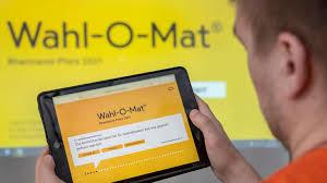 Die kostenlose digitale wahlhilfe soll die wahlbeteiligung der jungen wähler. Svgffzrf Mmxim
