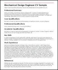Design My Resume Interior Design Resume Examples – Resume Template ...