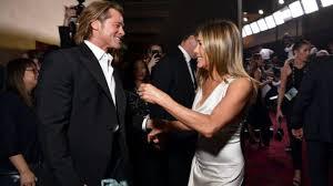 Cosa è successo tra Brad Pitt e Jennifer Aniston ai Sag ...
