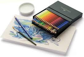Crayons Fusains Dalbe Fournitures Beaux Arts Peinture