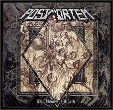 Cd Review Postmortem The Bowles Of Wrath Genre Death Metal