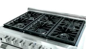 Wolf Vs Thermador Dacor Viking Gas Cooktops Reviews Lovely
