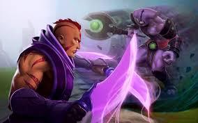 heroes dota 2 faceless void 1440 900 wallpaper hd dota 2 download