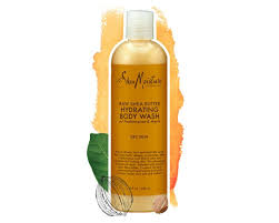 Image result for dry skin body wash