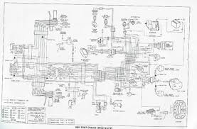harley davidson wiring diagrams and schematics 91 flhtc ultra 10 wiring diagrams