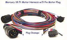 mercruiser wiring harness boat parts mercury 18 ft i o boat engine wiring harness