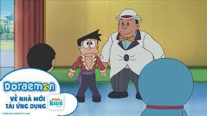 Doraemon Moi Nhat 2021