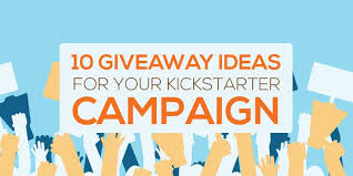 10 cool giveaway ideas for your next