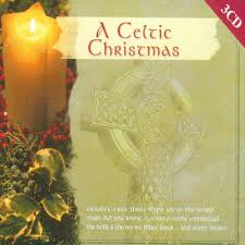 A Celtic Christmas - 3CDS