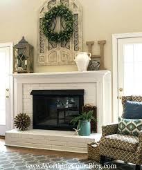 unused fireplace ideas fireplace decor ideas best mantel decorations on exterior house design ex cozy fall