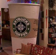 The world's largest coffee cup can hope up to twenty regular cups of coffee. Pin On Victorious