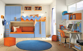 cozy kids furniture. Plain Furniture Wonderful Funky Childrens Bedroom Furniture Kids Bed Rooms Cozy  Designs From Colombini On