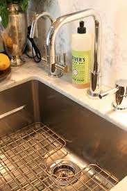 6 things you need to know about undermount kitchen sinks