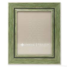 antique wood picture frames. Weathered/Antique Green Angled Wood Frame By Lawrence® Antique Picture Frames