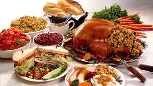 thanksgiving turkey dinner table.  Dinner Source  Httpi2wpcomplantingseedsblogcdfacagovwordpresswpcontentuploads201311 Turkeyandstuffjpg Intended Thanksgiving Turkey Dinner Table