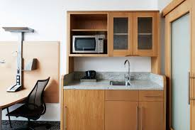 One-Room Suite with Kitchenette
