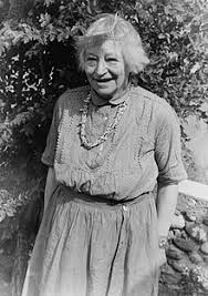 Frieda Lawrence - Wikipedia