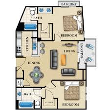 la apartments 2 bedroom. 2 bed bath apartment in entrancing la apartments bedroom m