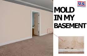 finished basement has