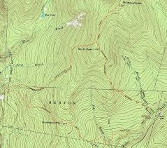 mt moosilauke  new hampshire  sunday hike trip report