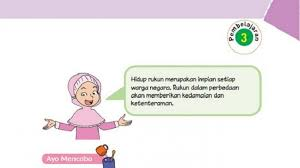 Basa ngoko lugu iku ora panteng diucapake …. Kunci Jawaban Bahasa Sunda Kelas 3 Halaman 20 Guru Paud