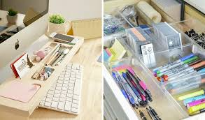 Office desk organization ideas Tips 13 Ridiculously Smart Home Office Desk Organization Ideas Live Better Lifestyle 13 Ridiculously Smart Home Office Desk Organization Ideas Live