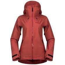 Куртка Bergans Bergans Stranda Ins Hybrid Женская, Верхняя ...