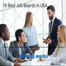 Best Job Search Engines Usa Top 10 Job Posting Sites In Usa For Hiring And Searching Jobs