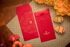 Ang Bao Design Snorty Ang Baos For The Year Of Earth Pig 2019 Red Packet