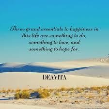 Glück Liebe Und Hoffnung Sprüche Und Inspirierende Zitate Image