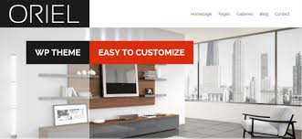furniture design websites 60 interior. ORIEL - Responsive Interior Design WordPress Theme Furniture Websites 60