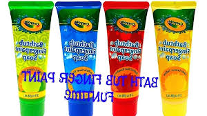crayola bathtub fingerpaint soap crayola bathtub fingerpaint soap